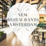 restaurants in amsterdam