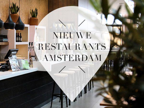 Hip trendy restaurant amsterdam archives for Nieuwe restaurants amsterdam