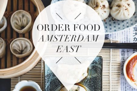 order good food in Amsterdam East
