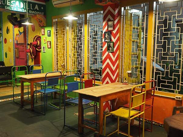 Papricano Mexican Canteen Yogyakarta