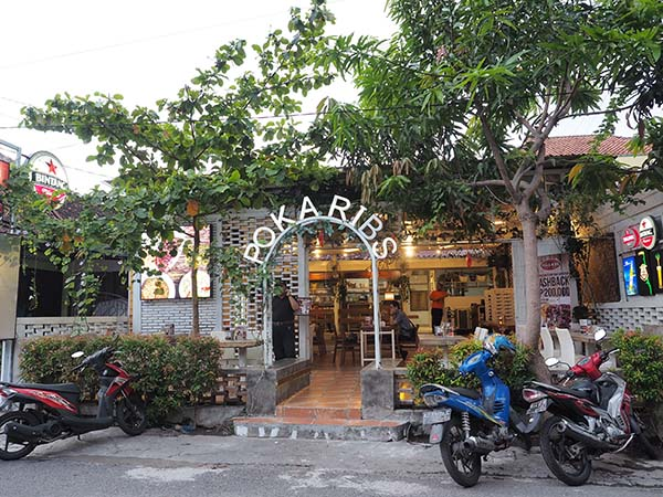 Poka Ribs Yogyakarta