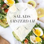 salads in amsterdam