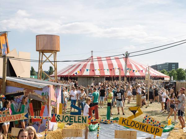 Festival guide 2017