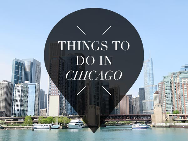 13 X Best Things To Do In Chicago Yourlittleblackbook Me