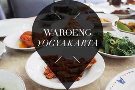 Waroeng Yogyakarta