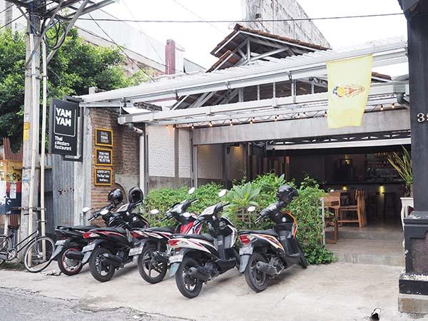 Yam Yam Yogyakarta Java