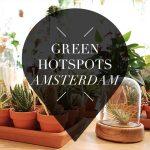 green hotspots amsterdam