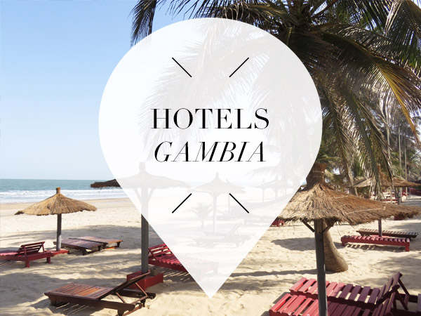 hotels in gambia