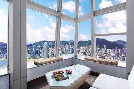 Ozone Hong Kong