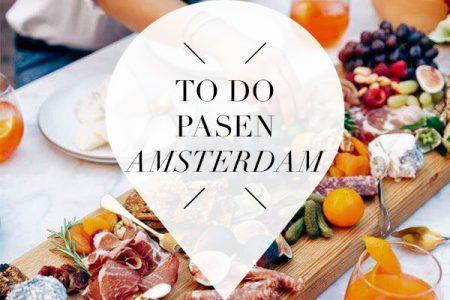 to do's met pasen