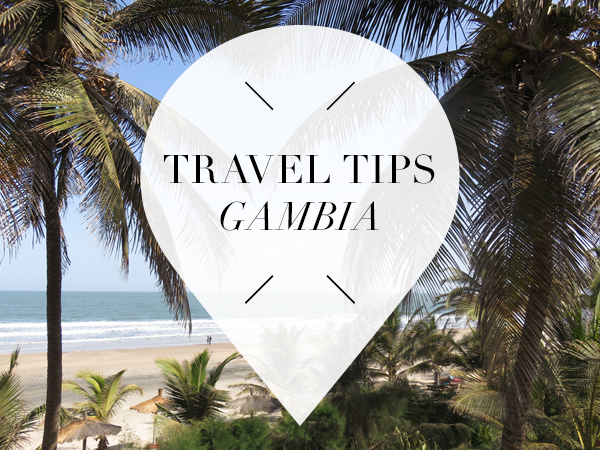 Wat te doen in Gambia