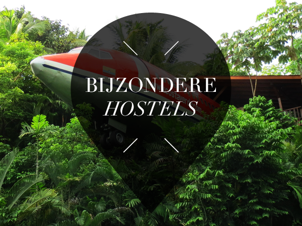 extraordinary hostels