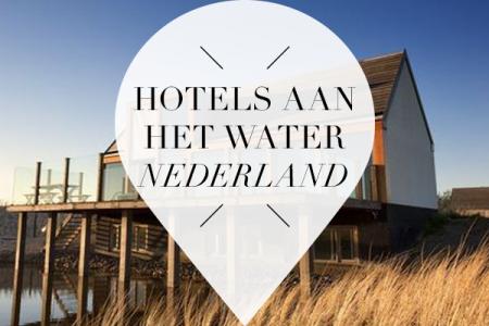 HOTELS AAN HET WATER