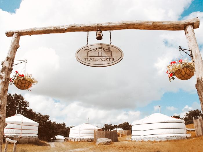 Textel Yurts