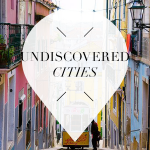 UNDISCOVERED CITIES