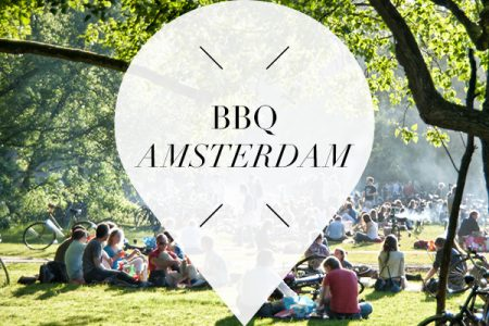 barbecue in amsterdam