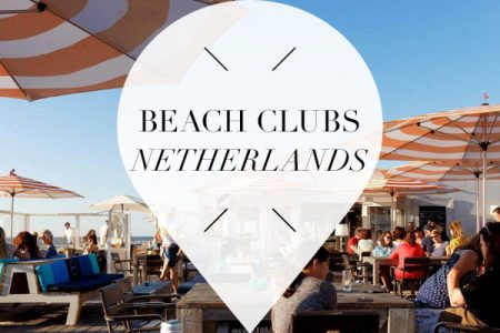 beach clubs in the netherlands