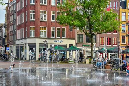 cafe keyser amsterdam