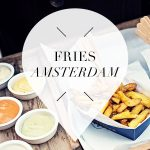 fries in amsterdam