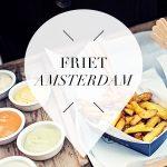 friet in amsterdam
