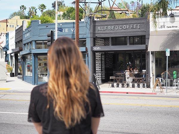 Los Angeles silverlake