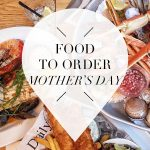 order on Mother's Day