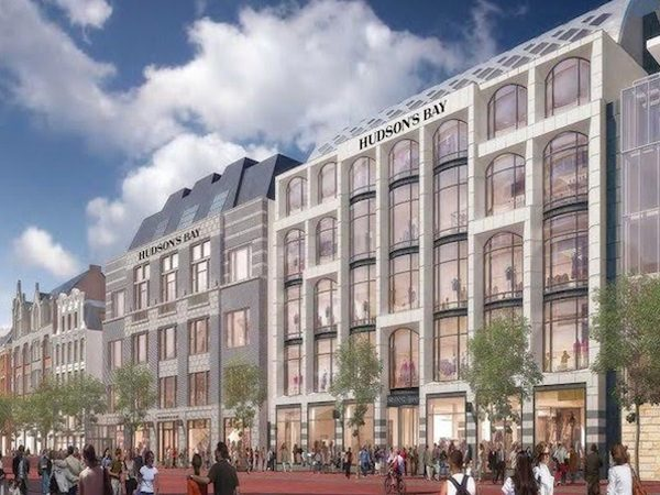 Nacarat Amsterdam