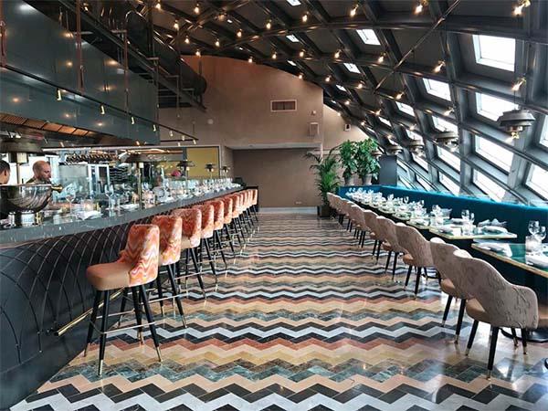 32 x beste nieuwe restaurants in amsterdam van 2017 for Nieuwe restaurants amsterdam
