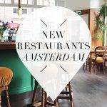 new restaurants amsterdam