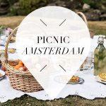 picnic in amsterdam