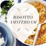 risotto in amsterdam