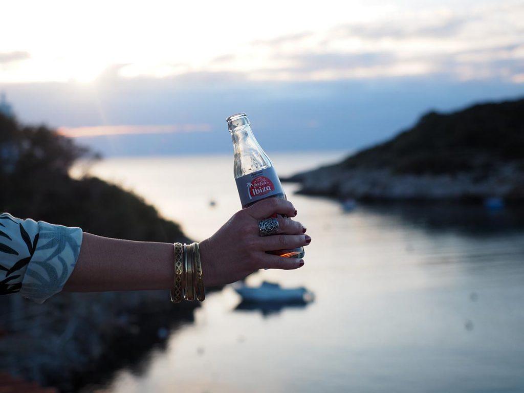 verborgen plekken Ibiza