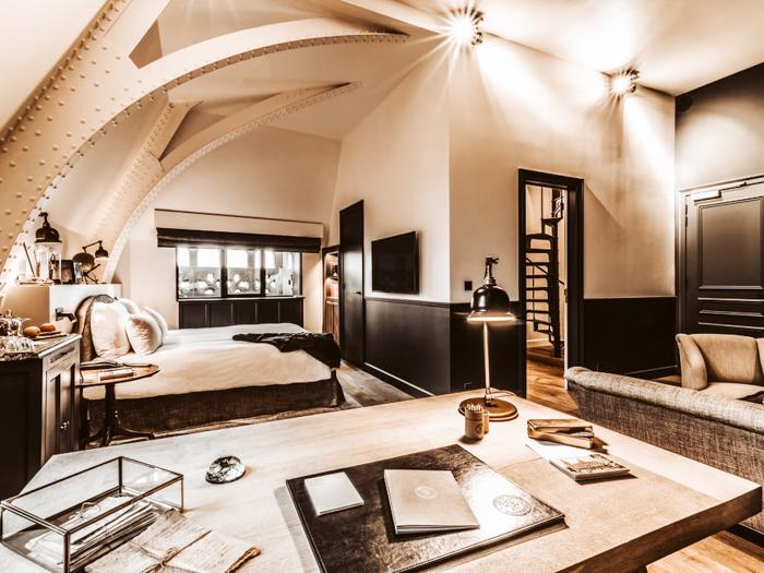 beste boetiekhotels belgië