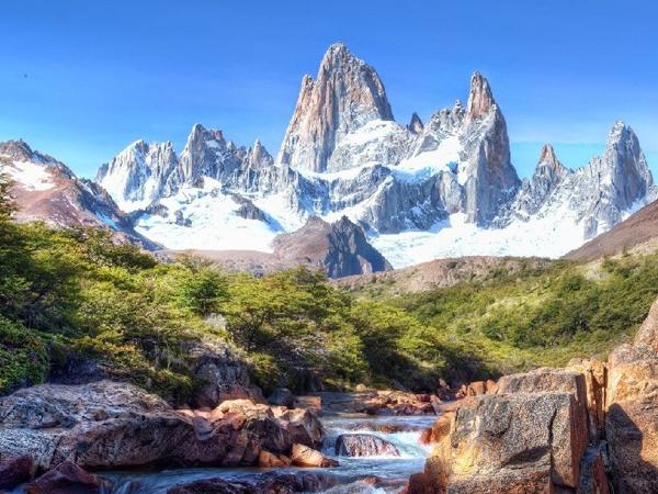wonders in nature worldwide