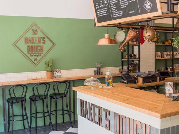 Baker's Dough Amsterdam