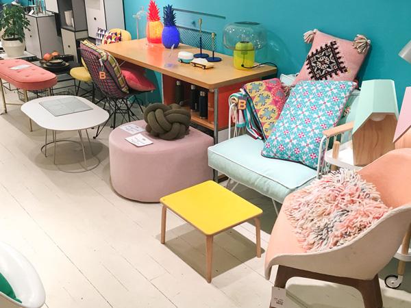 concept stores in parijs