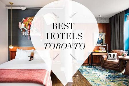 Boutique Hotels Toronto