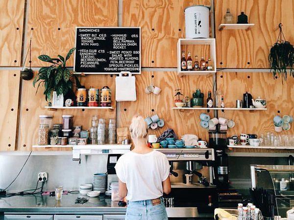 the breakfast club amsterdam zuid
