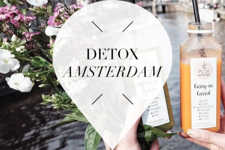 detox to order in amsterdam