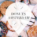 donuts in amsterdam