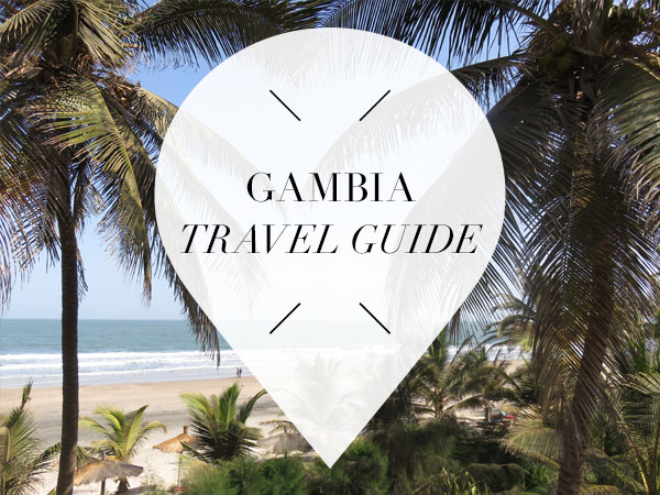 Gambia Travel Guide