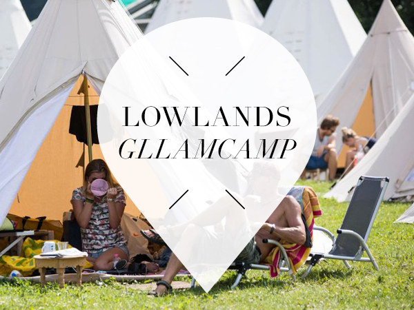 Lowlands Gllamcamp