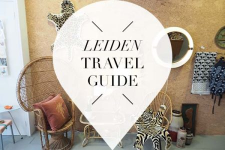 Leiden Travel Guide