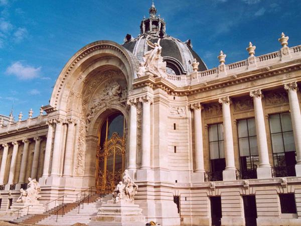 musea in parijs
