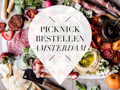 picknick bestellen in amsterdam