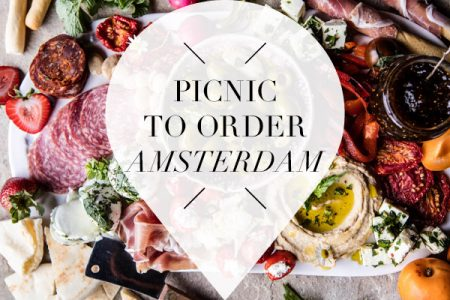 picnic to order in amsterdam