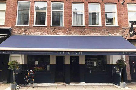 restaurant floreyn amsterdam