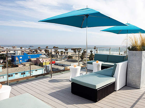 rooftopbars in los angeles
