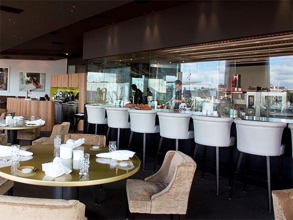 Samhoud Places Amsterdam bar