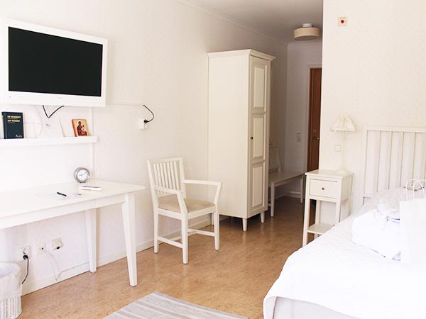 DE BESTE HOTELS IN VÄSTERBOTTEN